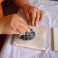 Stamping Tile Pattern