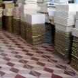 Piling Tiles